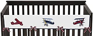 crib rail guard pattern