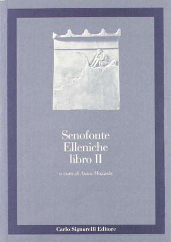 Elleniche. Libro 2º
