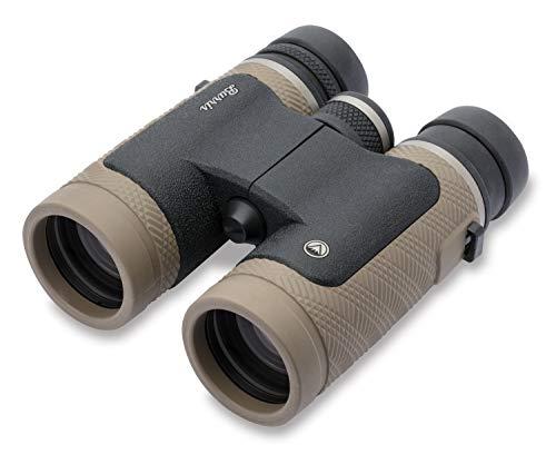 Burris Optics Burris Dropline - Prismáticos de Arena para Techo (10 x 42 mm), Color marrón