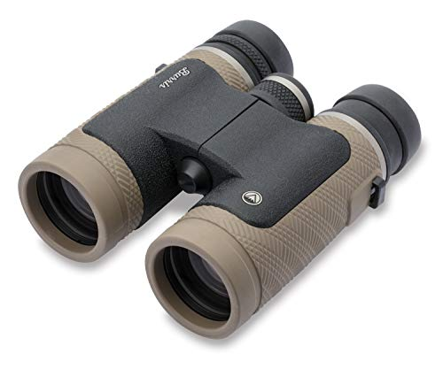 Burris Optics Burris Dropline 10 x 42 mm Dachprisma Sand Fernglas, Hellbraun 300291