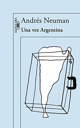 Una vez Argentina (Hispnica)