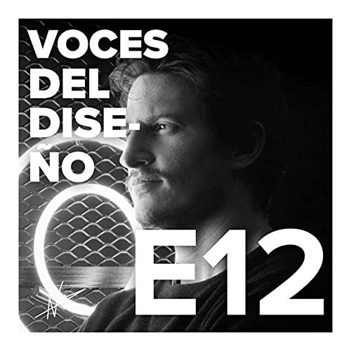 E12 - Rafael Cavestany Podcast By  cover art