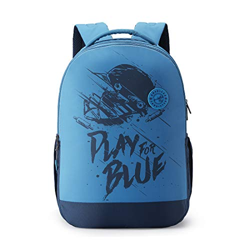 American Tourister Eden 31 Ltrs Teal Casual Backpack (FR8 (0) 11 001)