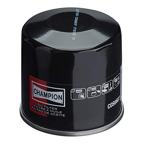 Champion COS6607 Spin-On Oil Filter, 1 Pack