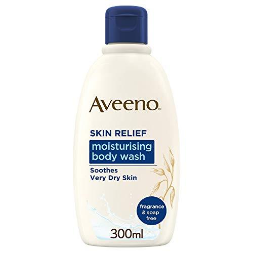 Aveeno Skin Relief Feuchtigkeitsspendendes Duschgel, 300 ml