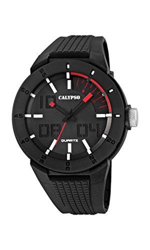 Calypso Analogico al Quarzo Orologio da Polso K5629/2