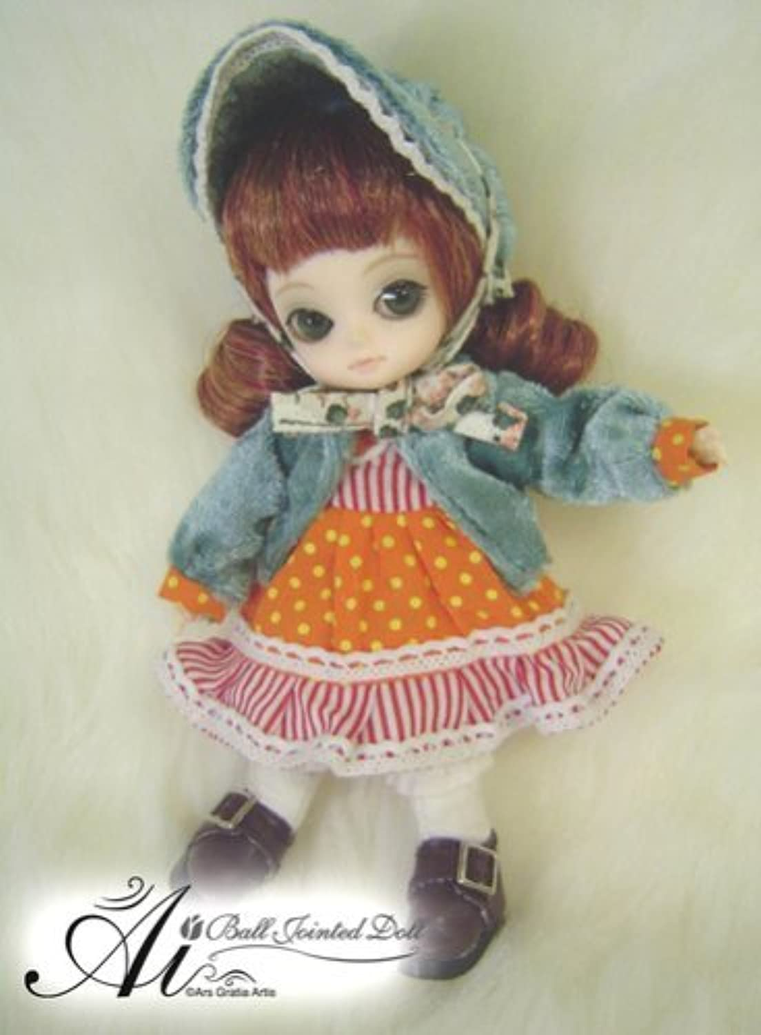 comprar marca Jun Planning Ai Ball Ball Ball Jointed Doll - Rhodanthe  popular