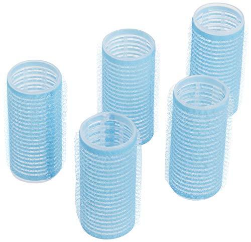 Diane D3720 Self Grip Rollers, Blue