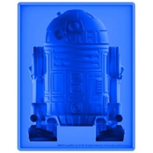 Kotobukiya Star Wars R2-D2 DX Silicone Ice Tray