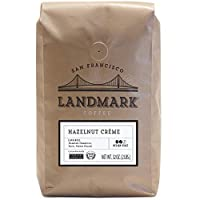 Landmark Coffee Hazelnut Crème, 2 Pound