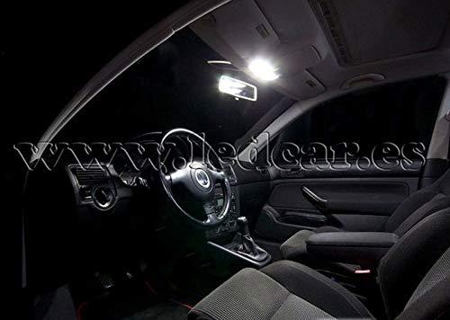 Pack LEDs Golf IV