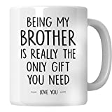 Gifts For Brothers Review and Comparison