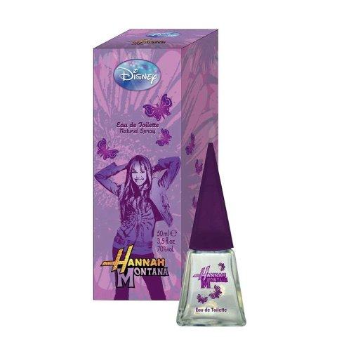 Hannah Montana - Hannah Montana Eau de Toilette EDT 50 ml