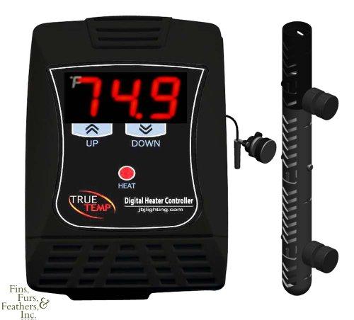 JBJ Lighting JB1235 True Temp Digital Heater Controller