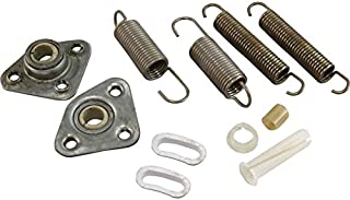 Eckler's Premier Quality Products 25-288064 - Corvette Rebuild Kit Headlight Pivot One Side