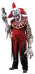 Rubie's Costume Creature Reaches Giggles The Clown Costume