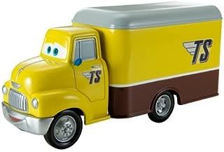 Disney / Pixar CARS MAINLINE 1:55 Die Cast Car Oversized Dustin Mellows [Retro Radiator Springs 4/8] [並行輸入品]