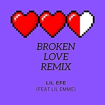 Broken Love (Remix)