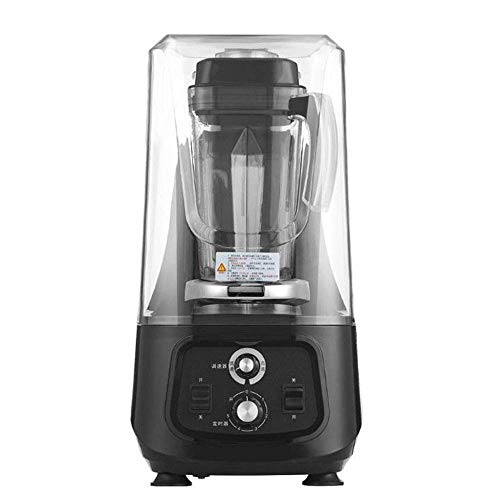 Why Choose Zivias Juicer-Commercial Blender Juicer, Multi-function Ice Crusher Mill Chopping, Coffee...