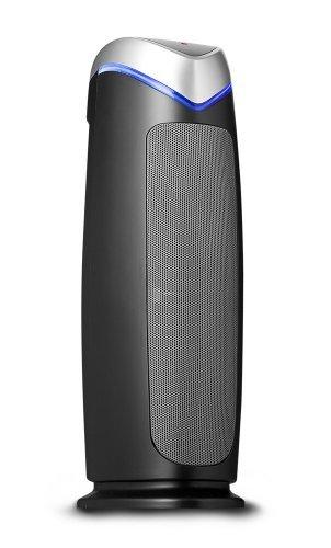 Clean Air Optima Ultraleise HEPA UV Ionisator Luftreiniger CA-506 bis 60m²/150m³
