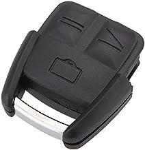 Caja de llave - TOOGOO(R) 3 botones Caja de llave remota sin llave Juego de reparacion para Vauxhall Vectra Opel Omega