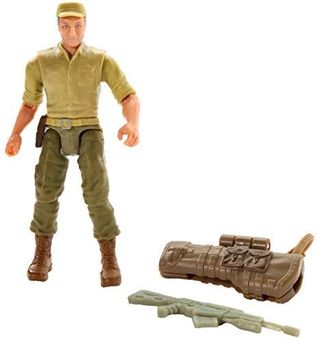 Jurassic World - Wheatley Cazador de trofeos, Personaje de la película, Multicolor, FVN23.