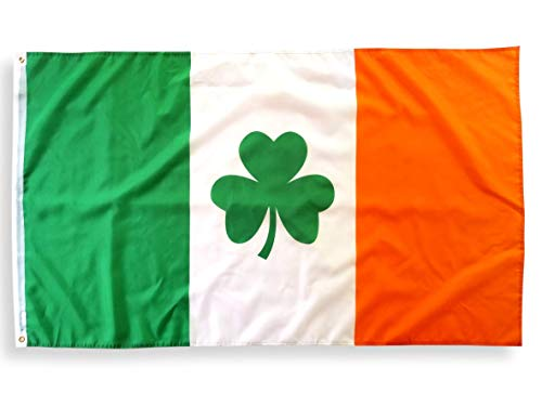 Fahne Flagge Irland 60 x 90 cm