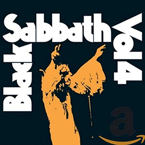 Black Sabbath - Volumen 4, Remaster