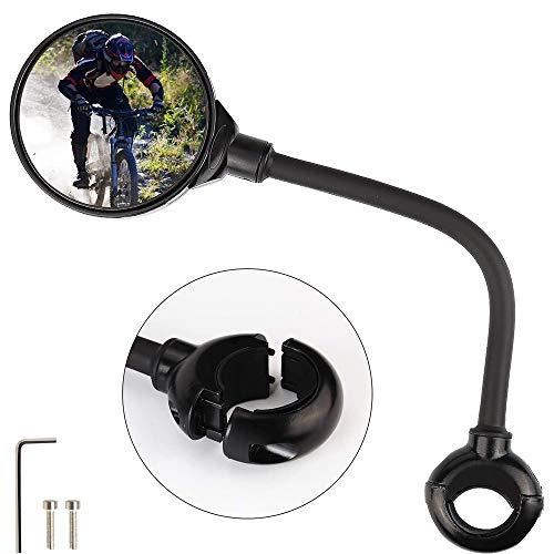 BUWEN 360° Adjustable Bike Handlebar Mirror