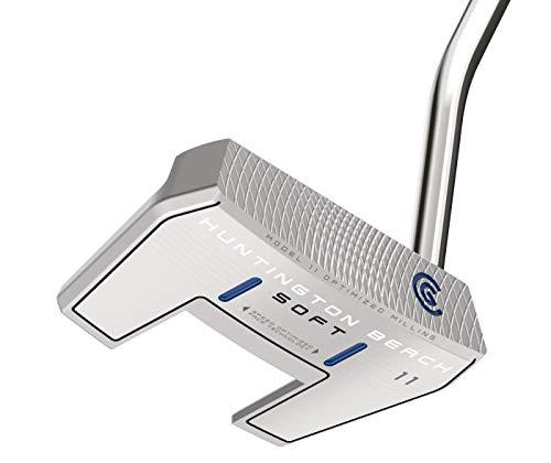 "Cleveland Golf HB Soft #11 Single 34"" OS, Satin, 11202996"