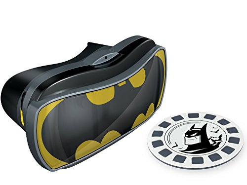 Best Review Of View-Master Batman: The Animated Series Virtual Reality Pack