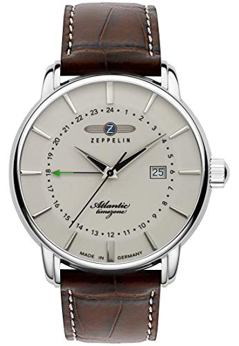 Zeppelin Herrenuhr Atlantic 8442-5