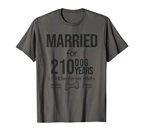 30 Year Anniversary Gift, 30th Wedding Anniversary, For Him T-Shirt