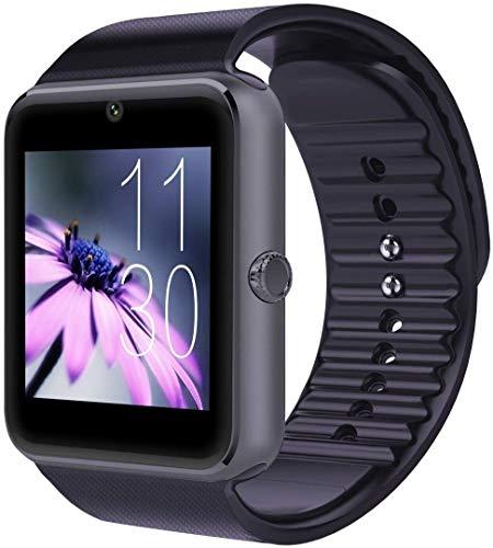 YIIXIIYN Smart Watch Bluetooth Smart Watch Sport Fitness Tracker