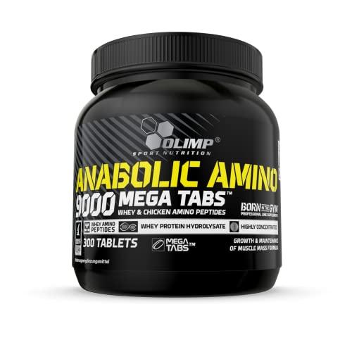 Olimp -  - Anabolic Amino