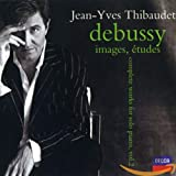 Debussy: Images,Etudes, Complete Works for Piano, Vol. 2