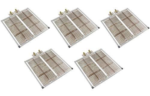 Lincat Genuine BAFA/Slot Toaster Mitte Element (5Stück, 475Watt)