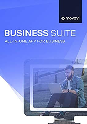 Movavi Business Suite 2020 [PC Download]