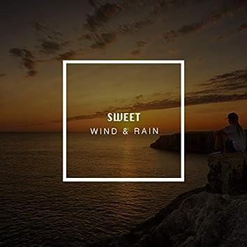 # 1 Album: Sweet Wind & Rain