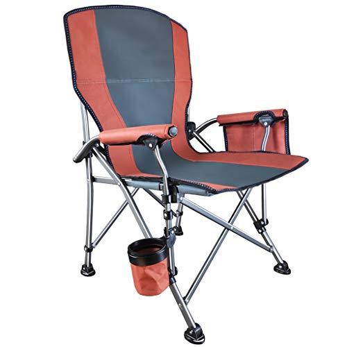 YAYA campingstoel, draagbaar, met klapstoelen, picknicktas buiten, grill, camping, vissen, strandstoel, zitting van Oxford-stof