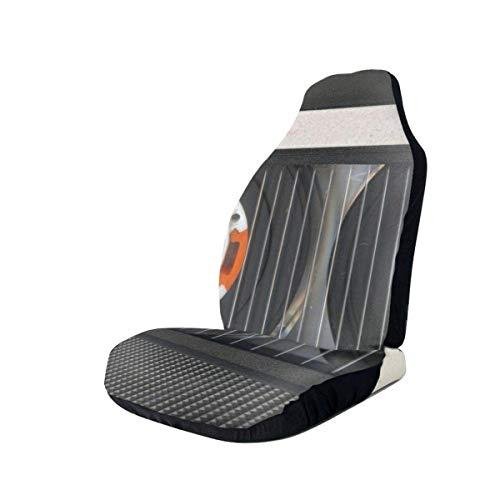 AEMAPE Cubiertas de asiento de coche de Estados de cinta de casete Cubiertas de coche protector de asiento de vehículo para automóviles Sedan SUV