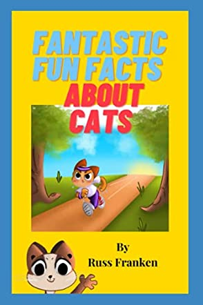 Fantastic Fun Facts About Cats