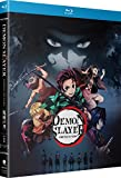 Demon Slayer: Kimetsu no Yaiba - Part 1 [Blu-ray]
