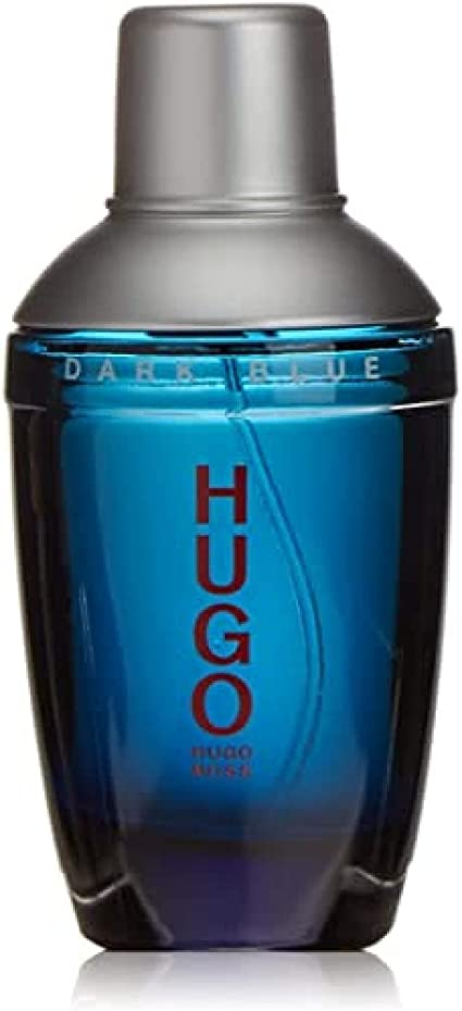 Hugo Boss Dark Blue Eau De Toilette Spray Hugo Boss Amazon Nl