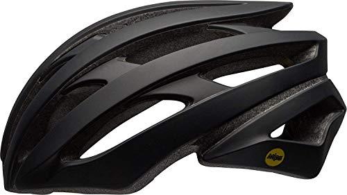 BELL Stratus MIPS Cycling Helmet, Matt Black, Small 52-56 cm