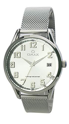 OMAX Reloj de pulsera para hombre VC07P66A