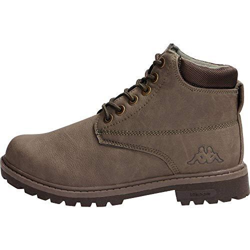 Kappa 936 Brown LT Almond Scarpa Uomo Boot 303UY90
