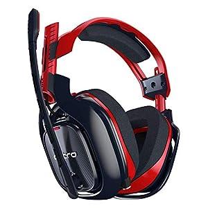 Astro Gaming A50 - Auriculares con micrófono de diadema cerrados ...
