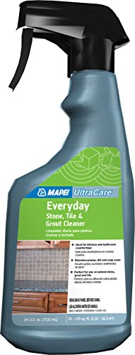Mapei UltraCare Everyday Stone, Tile & Grout Cleaner - 24oz. Bottle
