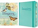 Tyndale NLT Inspire Bible (Hardcover,...